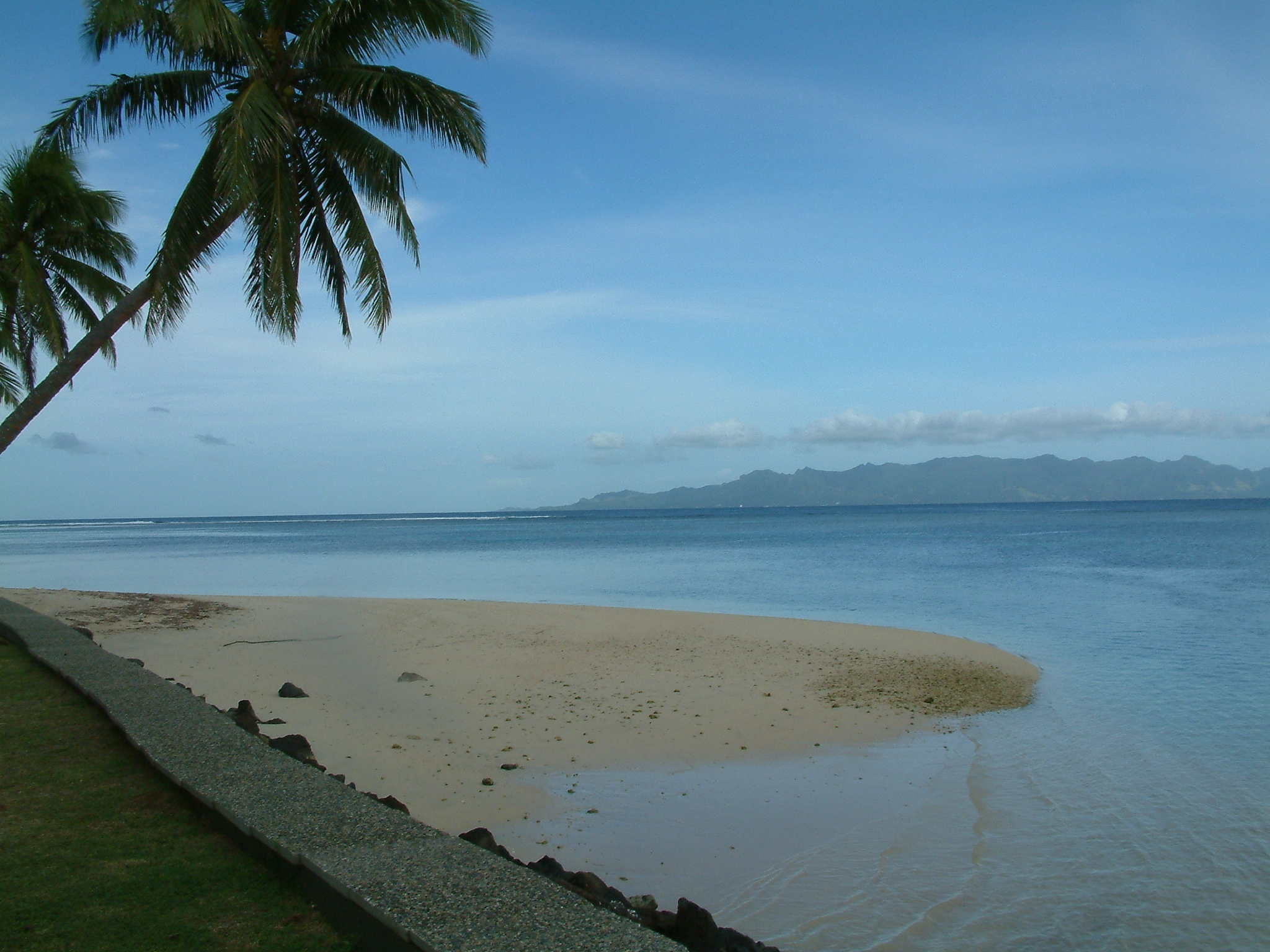 trip to fiji